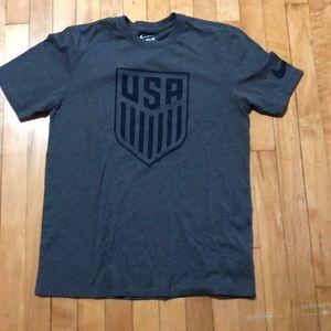 Nike Tee Team Usa USWNT - Medium